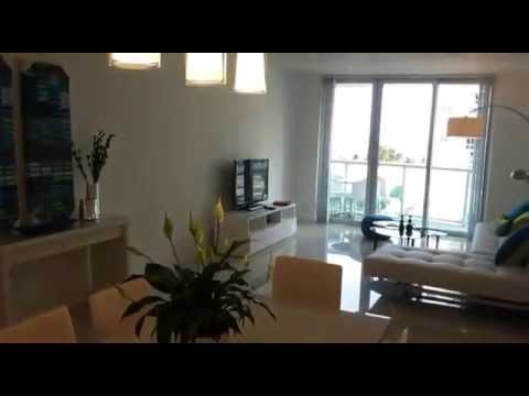 Apartment for Rent Ocean View Fully Furnished in Hollywood, FL