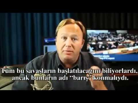 OBAMA SAVAŞI BAŞLATIYOR-SURİYE KAYNIYOR.mp4