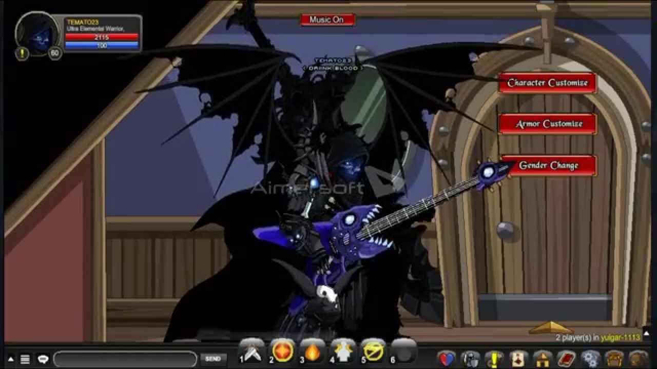Wings Aqw Wings of The Chosen Aqw