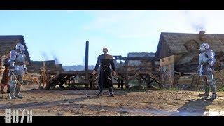 Kingdom Come: Deliverance #078 - Ein Hanswurst macht sich zum Otto