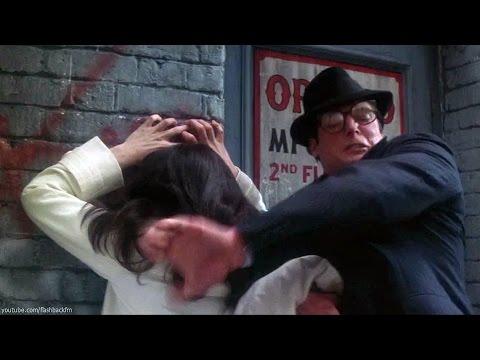 Clark Catches Bullet Superman 1978