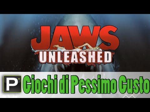 Giochi di Pessimo Gusto - EP7: JAWS (Lo Squalo)