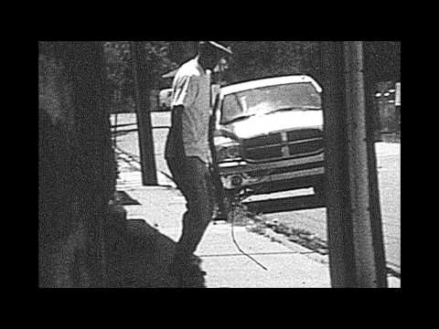 Skateboarding Super 8mm Film Montage - DIY HD Flatbed Scanner Telecine - Thunderwood