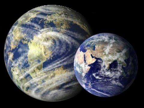 Kepler-452b, La Segunda Tierra