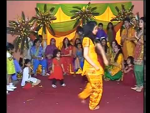 Hi Hi Jawani Bachi Ka Dance video