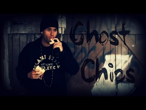 Ghost Chips - The Cuzzies (Official Video)