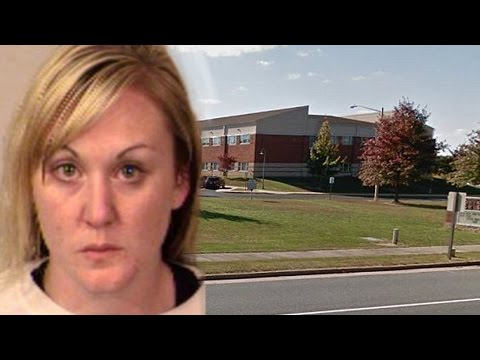 Teacher Faces 22 Yrs In Prison After Having Intercourse With Students video