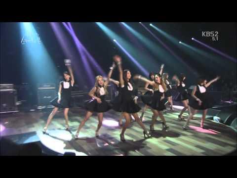 [HIT] 소녀시대 - Mr. Mr. 유희열의 스케치북.20140314