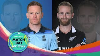 It all comes down to this, and it had to be an England-New Zealand World Cup final