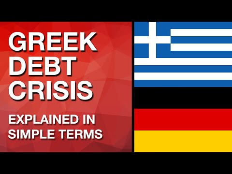 Greek Debt Crisis and Bailout Timeline Explained in Simple Terms 2015