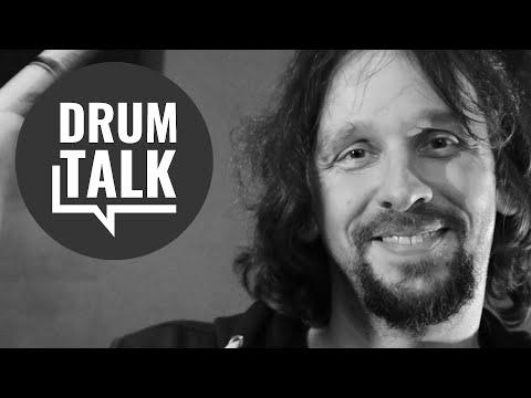 Marco Minnemann (joe Satriani, The Aristocrats) - Drumtalk [episode 12] video