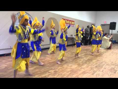 2014-04-19 Punjabi Likhari Sabha - Chardi Jawani video