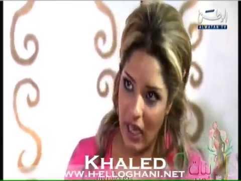 المطربه مرام البلوشي في برنامج بنات وبس ( maramy_fans )