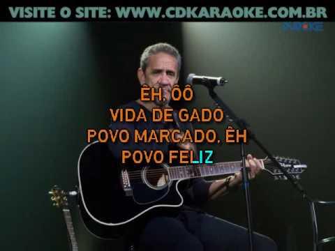 Zé Ramalho   Admirável Gado Novo