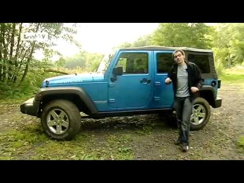 im vergleich: Mercedes G-Modell - Jeep Wrangler | motor mobil