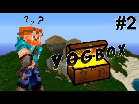 (2) Typerät kissaeläimet - Minecraft YOGBOX