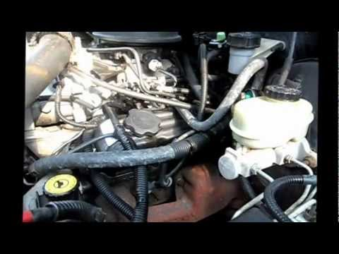 98 Dodge Dakota Sport v6 3.9L PCV valve change