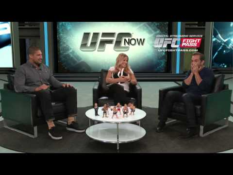 UFC Now Highlights: Episode 136