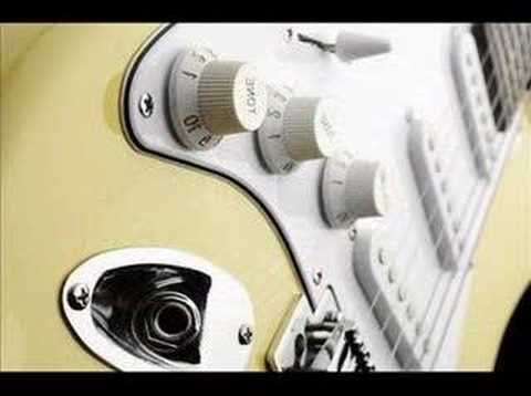 Electric Guitar solo on nokia ringtone