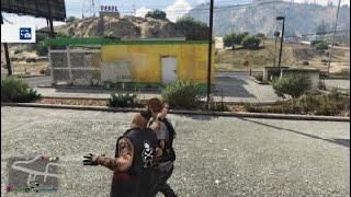 Grand Theft Auto VP and Press