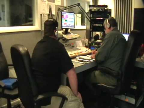 Doug Campbell on Bill Colley Radio Show 3 of 4 Delaware March 22, 2010