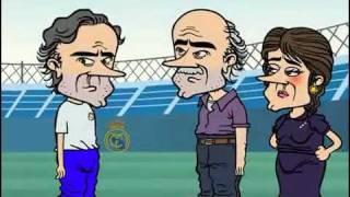 MarcaToons - Una Navidad Con Los Mourinho
