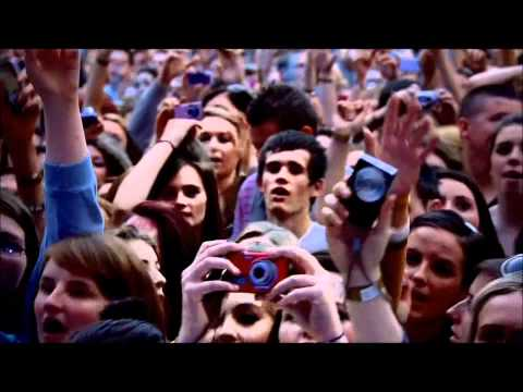 The Script - Before The Worst (Live at Aviva Stadium) HD