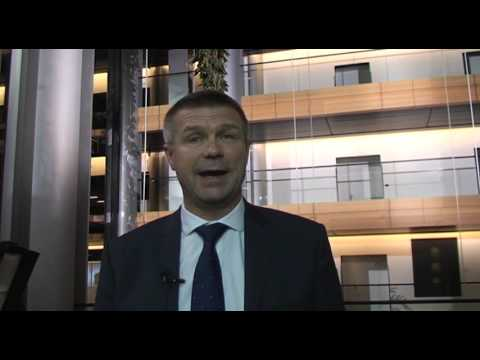 FNE TV: MEP Bogdan Wenta Member of the EU committee on Culture and Education