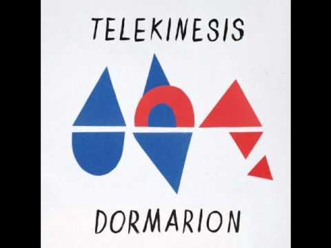 Telekinesis - Island #4 (Merge)