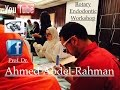Rotary Endodontic Workshop , Dr. Ahmed Abdel Rahman. MP3