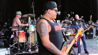 Sublime Video - Sublime with Rome - Panic (Soundcheck Live)