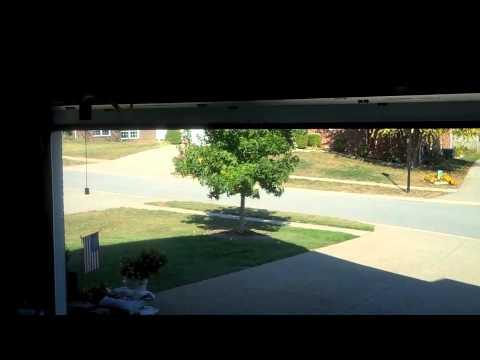 Sommer garage door opener