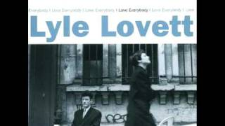 Watch Lyle Lovett Hello Grandma video