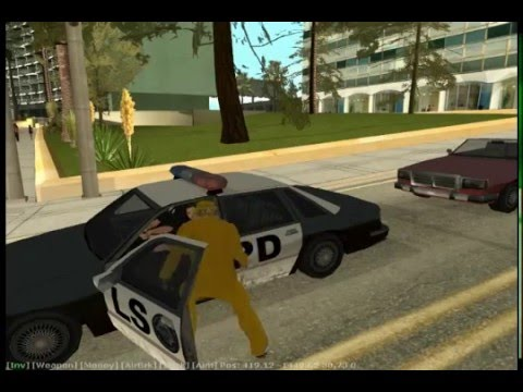 GTA:SA Sobeit mod v 3.50 explained