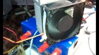 как настроить термодатчик pst 1 grand meyer видео