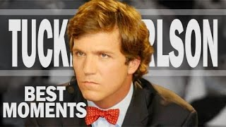 Best of Tucker Carlson ULTIMATE compilation