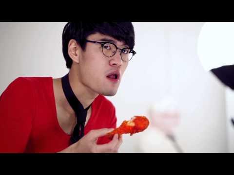 KFC 유준호 불치킨, 신제품 불치킨의 맛은?