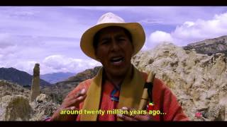 BOLIVIA DOCUMENTARY FILM - MFBARROS - TBT FILMES
