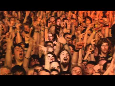 SlipKnot Everything Ends Live At Download 2009 In 720p