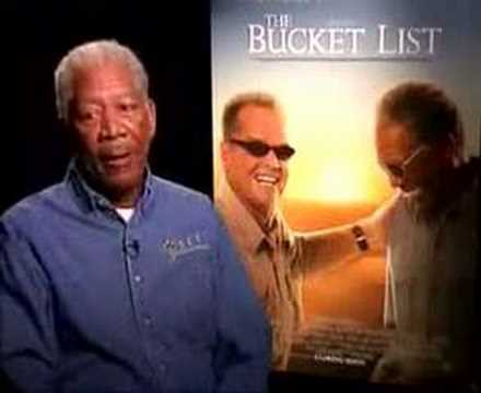Morgan Freeman: From Driving Miss Daisy to God