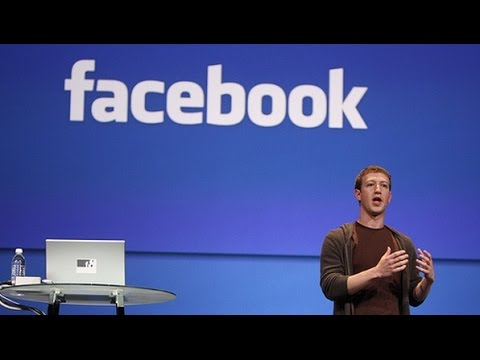 Facebook Founder Mark Zukerberg to become the RICHEST MAN IN THE WORLD