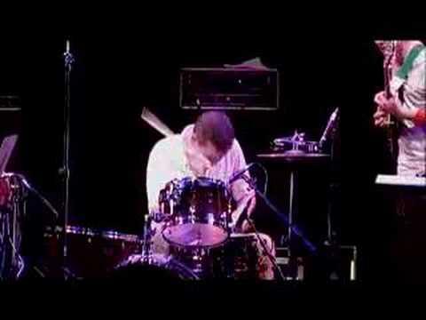 Battles - Tonto (Live)