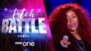 Final Battle: Ain't Nobody with Chaka Khan – Pitch Battle: Episode 2