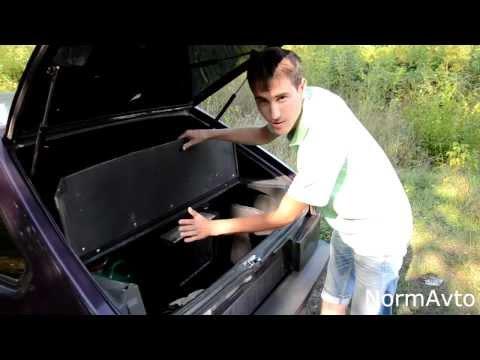 Как сделать чтобы в машине было тепло ваз 2109