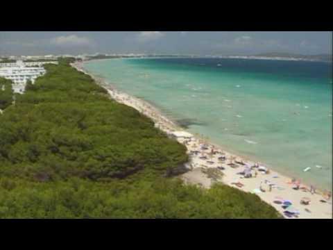 Descubre las Islas Baleares, la llamada del Mediterráneo