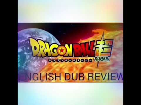 """DRAGONBALL SUPER episode #108 (ENGLISH DUB) review  """"Frieza and Frost! Conjoined Malice?!"""""""
