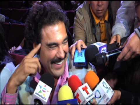 Eduardo Yañez revela si se arrepiente de dejar sus sueños en Hollywood por las telenovelas - Estrell