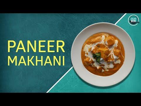Paneer Makhani (Butter Paneer )