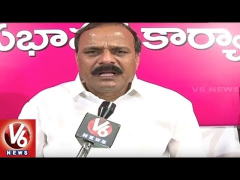 Local Leaders Wants Seats To Contest In Panchayat Elections 2018 | V6 News