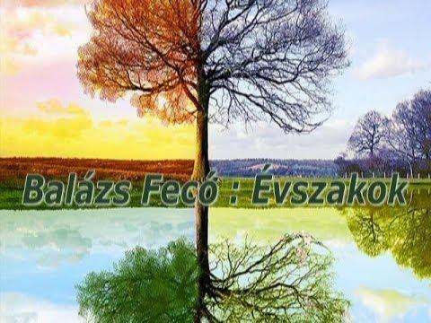 Balázs Fecó - Évszakok